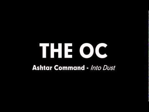 Ashtar Command - Into Dust
