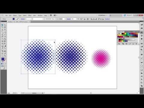 Illustrator tutorials