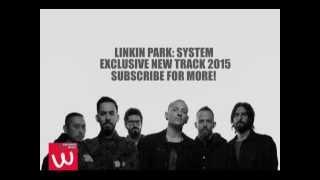 Watch Linkin Park System video