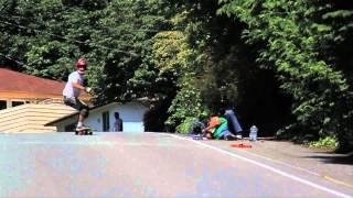 170 ft. WORLD RECORD Stand Up Slide. RVOD