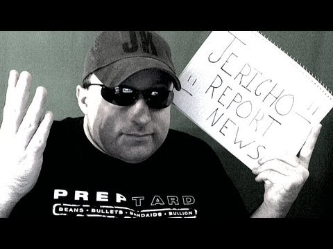 The Jericho Report Weekly News Briefing # 032 12/22/2012