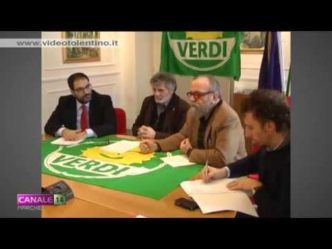 Emergenza clima nelle Marche, i Verdi sollecitano il piano