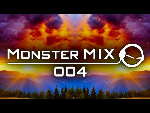 Monster Mix 004 - Best of May 2017  | Big Room/Electro/Bounce/Hardhouse/Bass House/Hardstyle/EDM