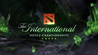 The International 2018 - Main Event Day 1