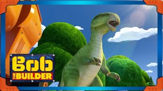 Bob the Builder US 🛠⭐ Dizzy's Dino Dilemma! 🛠⭐New Episodes | Cartoons for Kids