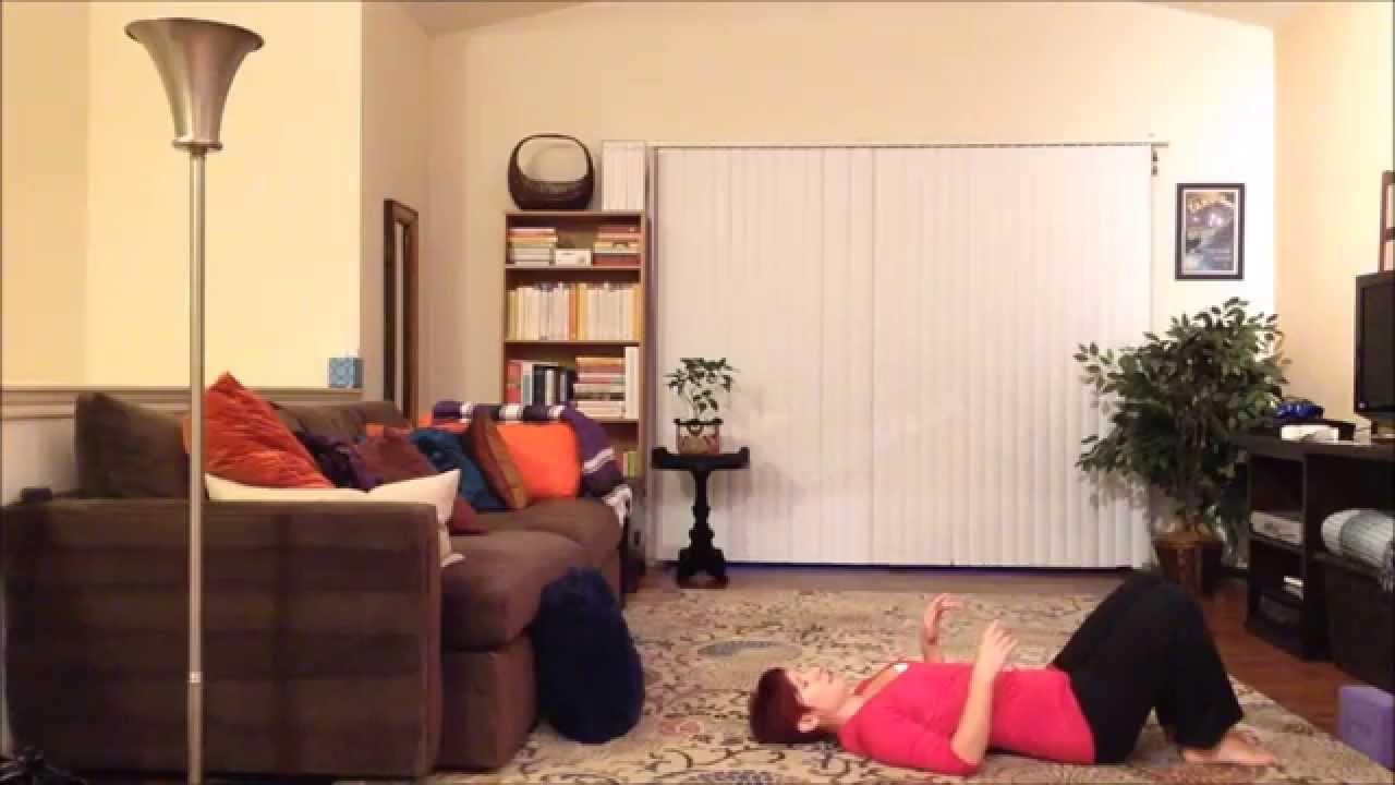 Living Room Yoga With Kali YouTube