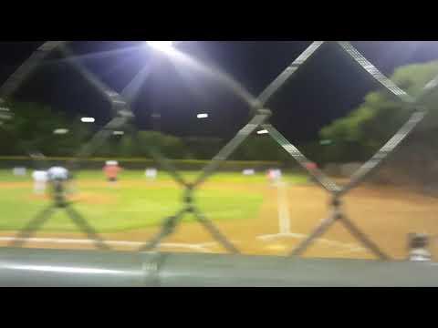 Anthony SMOKED The Baseball
