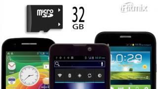 Лаборатория Ritmix_ Выпуск 38: Смартфоны Ritmix RMP-390, RMP-450 и RMP-530