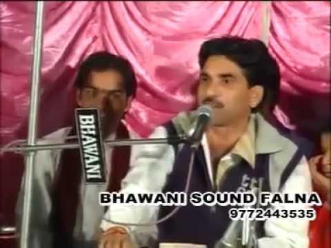tare Rehvu Bhada Na Makanma | Jog Bharti Live Bhajan | Full Non Stop Video Song video