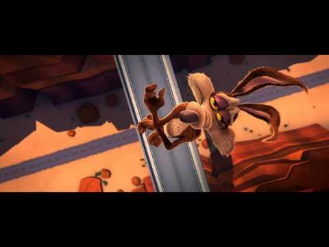Coyote Falls HD (2010) - Ptica trkačica