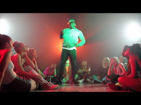 "Rich As F*** - Lil Wayne - Cyrus ""Glitch"" Spencer Freestyle #ImmaBeast"