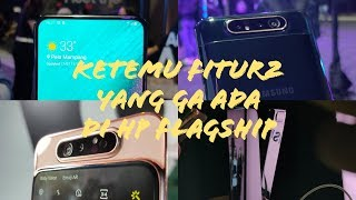 Unboxing Samsung Galaxy A80 Indonesia