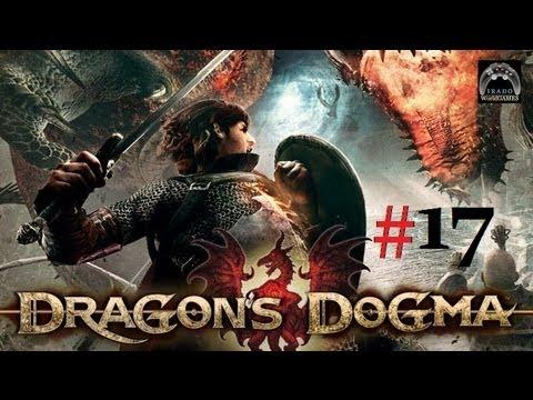 Dragon's Dogma Nameless Terror DD#17 [pt-BR]