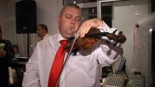 Gabi Bunea - Ciocarlia vioara LIVE
