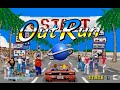 Youtube Thumbnail OutRun playthrough (SEGA Saturn)