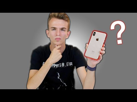 L'iPhone XS Max HA UN PROBLEMA?! streaming vf