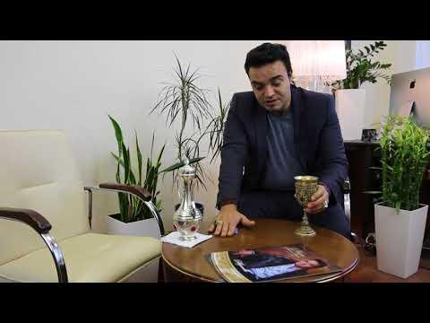 Экстрасенс Мехди: как заряжать воду -  советы!