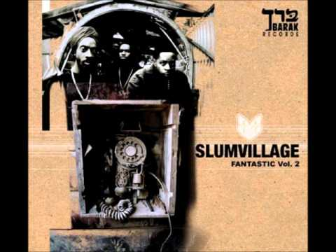 Slum Village - Intro