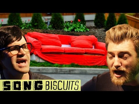 Rhett And Link - The Sketchy Guy From Craigslist Song