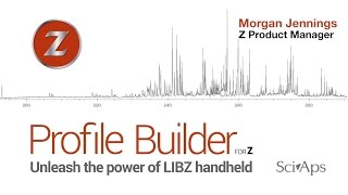Profile Builder Advanced Software