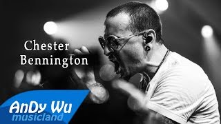 Download Lagu Chester Bennington Tribute | LINKIN PARK Medley: In The End/Heavy/Numb/New Divide Gratis STAFABAND