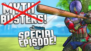 Black Ops 3 MYTHBUSTERS - SPECIAL EPISODE! - [BEST MOMENTS] Call of Duty