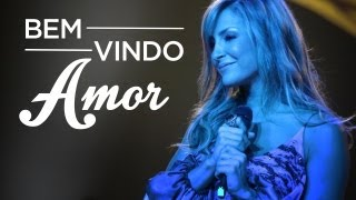 Bem Vindo Amor  | Claudia Leitte