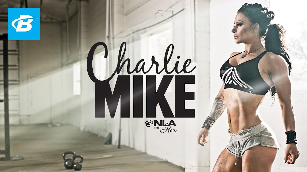 Bodybuilding fitness model program
