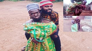 Chief Imo Comedy || MPU MPU in Ghana must go bag for birthday gift ; You must laugh. pure comedy