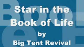 Watch Big Tent Revival Star In The Book Of Life video