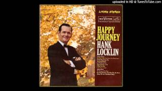 Watch Hank Locklin Happy Journey video