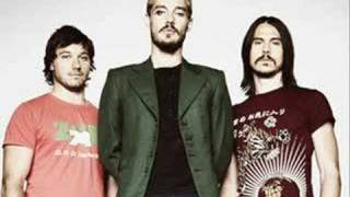 Watch Silverchair The Closing video