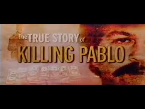 Pablo Escobar - King Of Coke - 2007 • Full Movie
