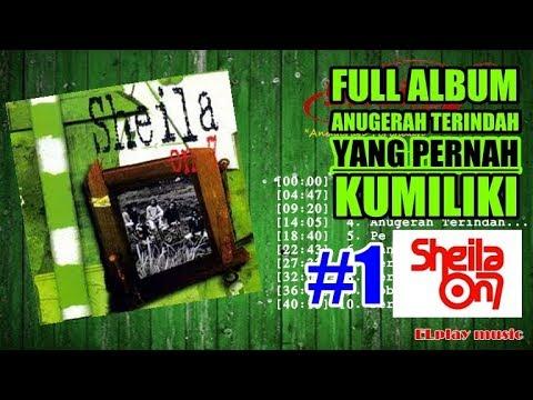 Sheila On 7 - FULL ALBUM Anugerah Terindah (1999)