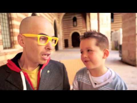 Selezioni Zecchino dOro 2013 Verona