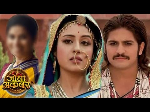 Jalal's EVIL MOTHER to ENTER in Jalal & Jodha'a LIFE in Jodha Akbar 4th June 2014 FULL EPISODE HD