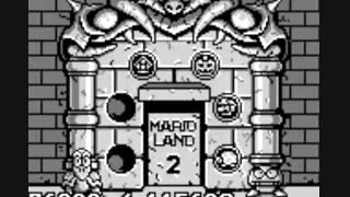 Super Mario Land 2: 6 Golden Coins Speed Run