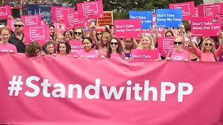 AHCA Could Finally Break Planned Parenthood