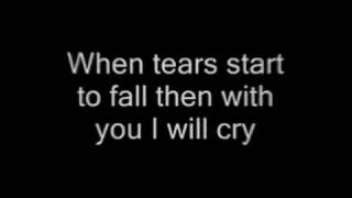 Kutless- Push Me Away (lyrics)
