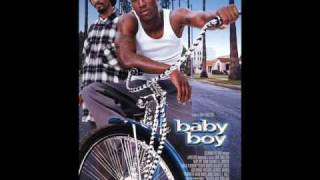 Watch Tyrese Just A Baby Boy video