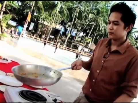 Pinoy MD: Healthy Summer Food!