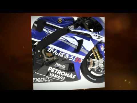 Yamaha YZR M1 Jorge Lorenzo (2011) Minichamps 122113001 - 1:12