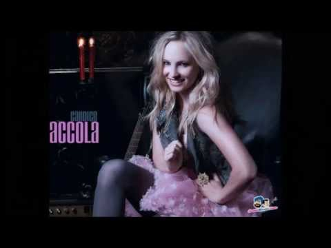 Candice Accola - Eternal Flame video