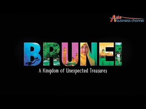 Asia Business Channel - Brunei (Tourism)