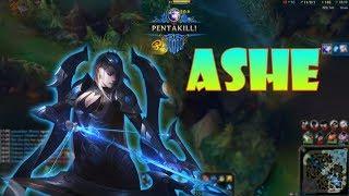Ashe montage 10 - Ashe ADC 2018