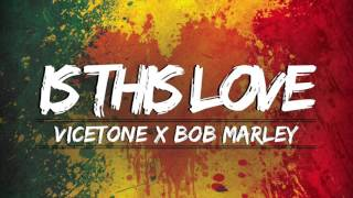 Vicetone X Bob Marley Is This Love