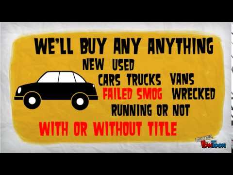 We buy cars for cash | Sell used car for cash | Los Angeles | (818)987-7321 | CarMax alternative