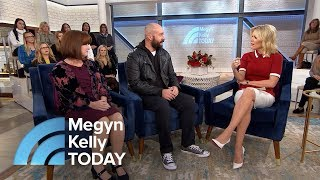 Charles Manson Followers Buddy Day & Dianne Lake: 'We Were All Under His Spell' | Megyn Kelly TODAY