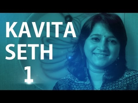 Kavita Seth II Talks About Her Love For Sufi Music II Part 1