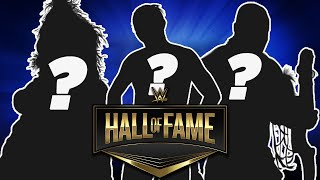 """Eccentric"" WWE Hall Of Fame 2020 Choices Planned, John Cena's Return Confirmed!"